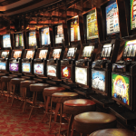 Playing at online casinos has a lot of advantages.